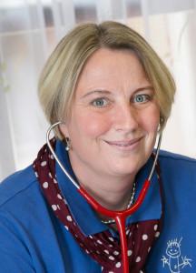 Britta Zötl